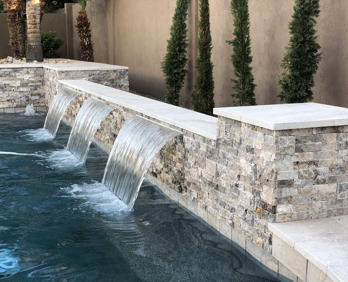 Arizona pool remodeling services by nuView Pools & Landscape