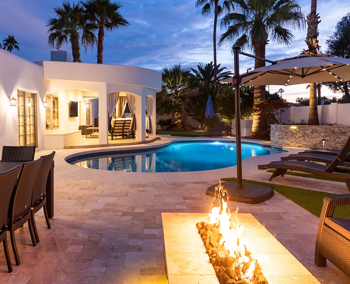 Arizona swimming pool renovation contractors