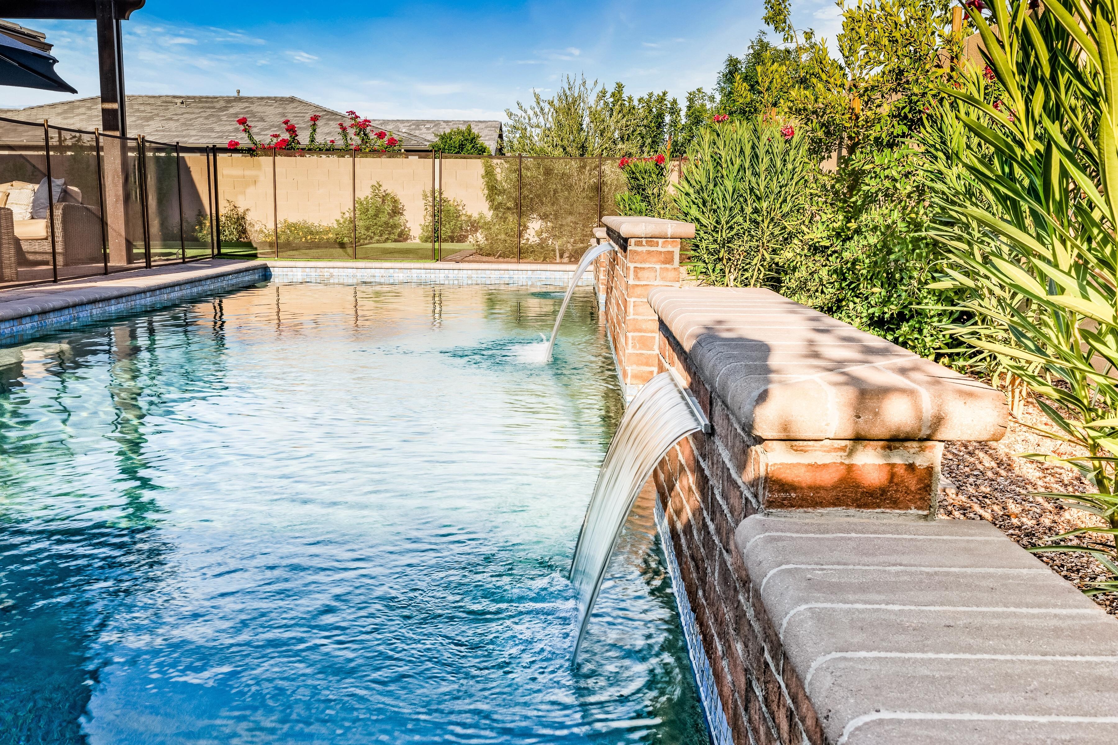Licensed Residential Pool Renovations in Scottsdale