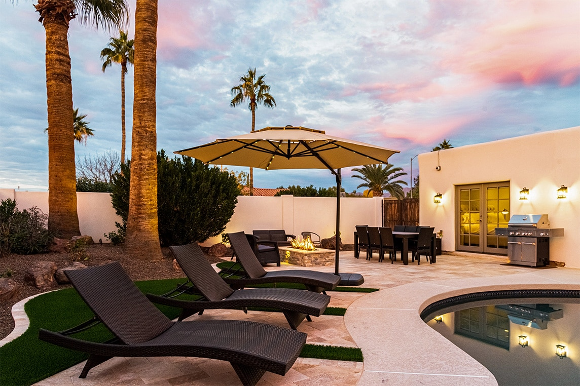 Local Design Landscaping Company in Arizona